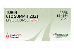 Turin CTO Summit